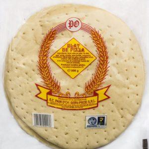 Blat de pizza 300g