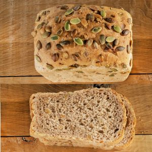 Paine feliata-toast